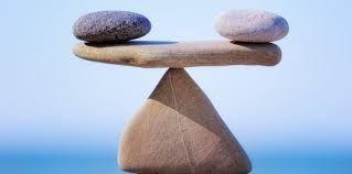 equilibrio tra la vita privata e il nostro lavoro