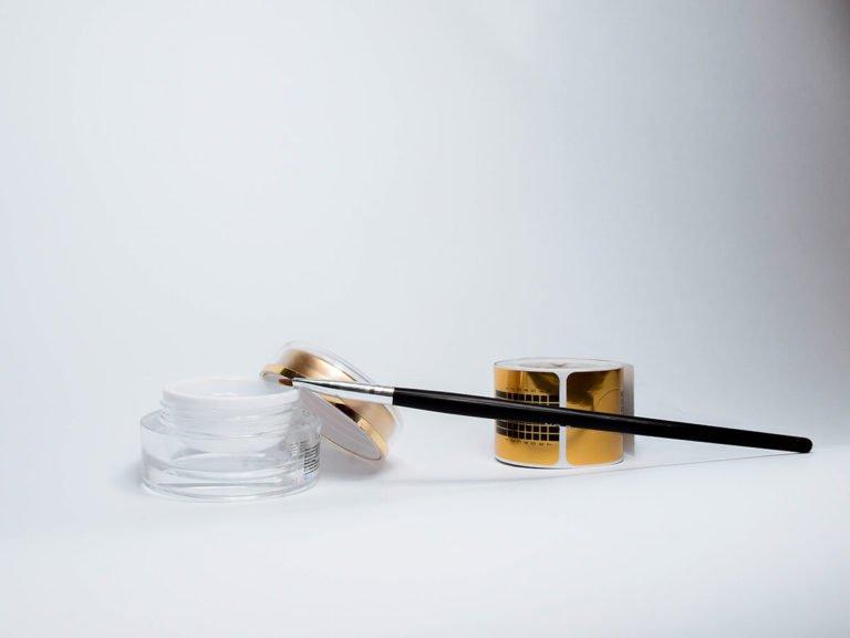 Ricostruzione gel unghie