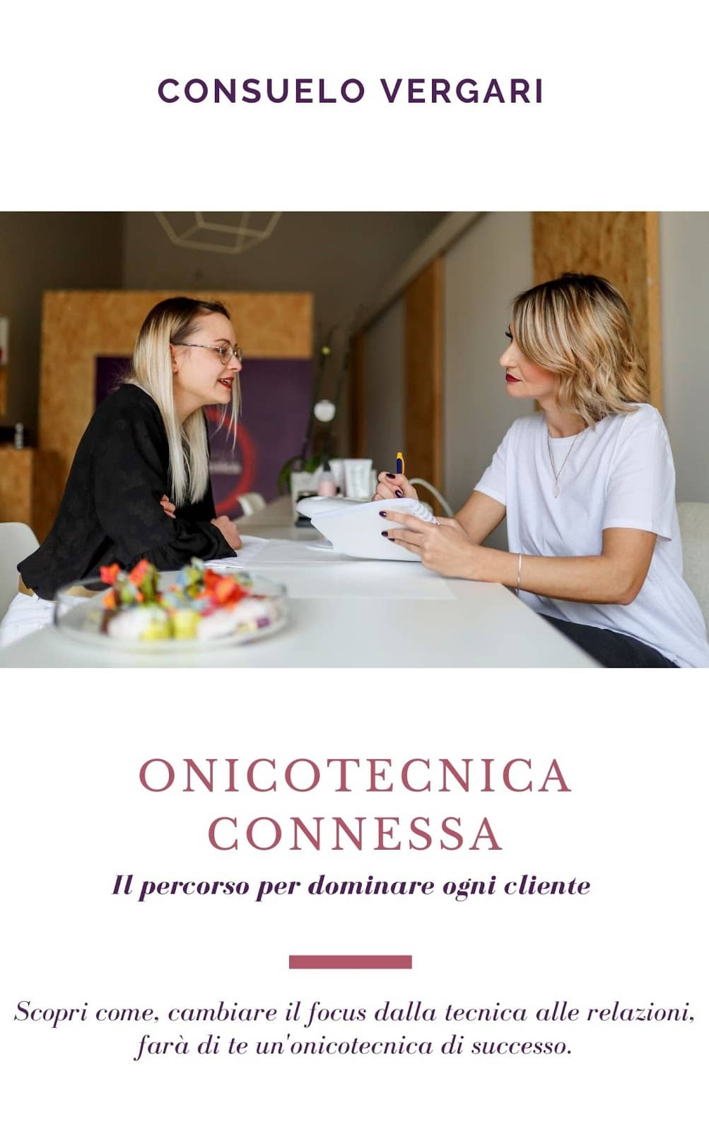 Estratto Onicotecnica Connessa